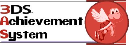3DSAchievement