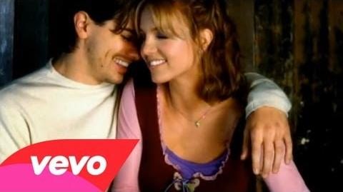 Britney Spears - From The Bottom Of My Broken Heart