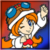 Mona - Jake's Super Smash Bros. icon