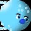 TeardropBubble