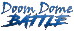 Doom Dome Battle logo by Solarrion