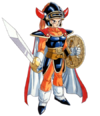 Hero (Dragon Quest)