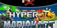 Hyper Mario Kart ZERO
