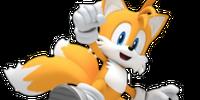 Super Sonic Adventures