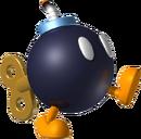 Bob-omb (MKWii)