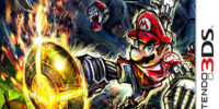 Mario Strikers Charged Football 3DS