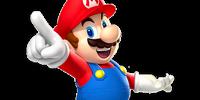 Mario Kart Triple 8