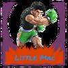 SSBGF LittleMac Tier