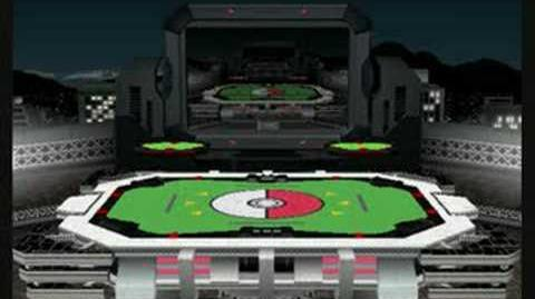 Pokémon Stadium (Melee) - Super Smash Bros Brawl