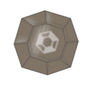 Rock Augmentation Gem