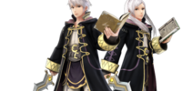 Robin (Super Smash Bros. Golden Eclipse)