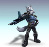 Wolf SSBTT