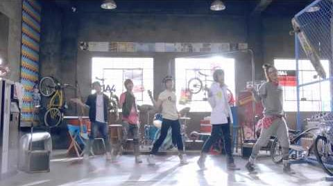 B1A4 - O.K (Full ver