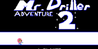 Mr. Driller Adventure 2