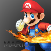 Mario (Prologue)
