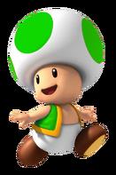 ToadGreen