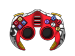 Visus Sphere Controller Kratos