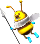 Bee SMG