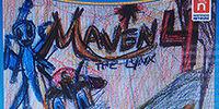 Maven the Lynx 4