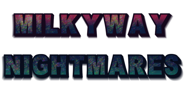 Milkyway Nightmares Logo
