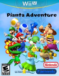 PiantaAdventure