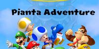 Pianta Adventure
