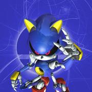 SSWMetal Sonic