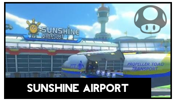 Sunshine Airport