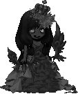 Corrupted Princess Violet