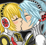 KissingAvatar
