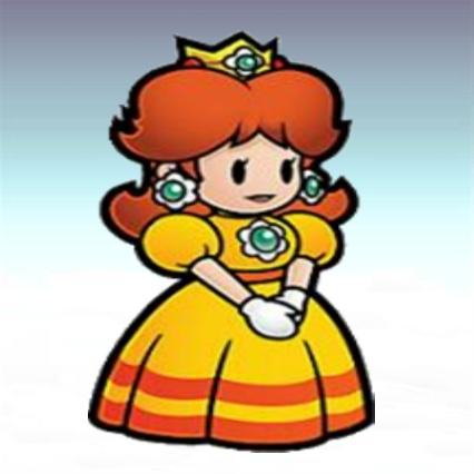 File:Paper Daisy (Paper Smash Bros).jpg