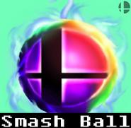 Ssbcball
