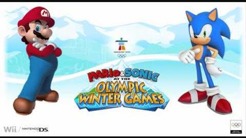 Waltz of the Flowers (Mario & Sonic at the Olympic Winter Games)
