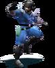 Mach rider super smash bros wii u 3ds style by machriderz-d8ouet2