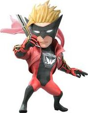 Wonder Red Smash Bros