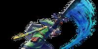 Super Zelda Kart