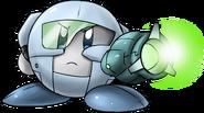 RobotKirby KDLH