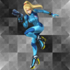 SSBComet Samus icon