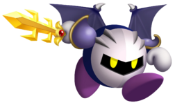 Meta Knight KRTDL-1-