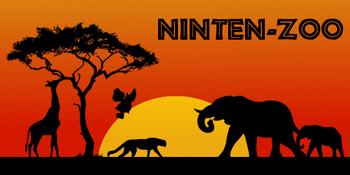 Nintenzoo logo