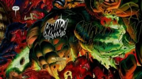 Supervillain Origins Abomination