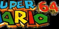 Super Mario 64 x 5