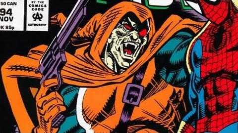 Supervillain Origins The Hobgoblin-0