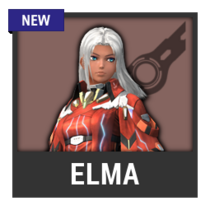 ACL -- Super Smash Bros. Switch character box - Elma