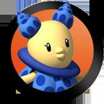 File:MHWii Noki icon.png