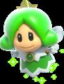 91px-Green Fairy Artwork - Super Mario 3D World