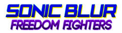 SonicBlurFreedomFighters