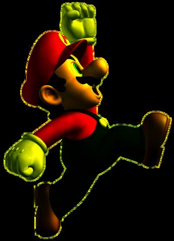 File:Morning shine Mario.png