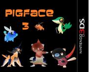 PIGFACE 3