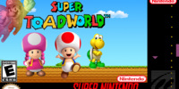 Super Toad World